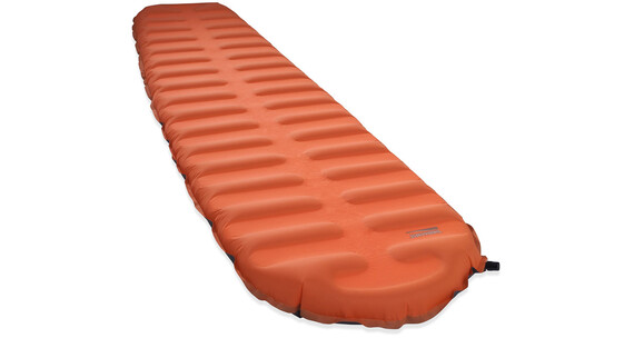 Therm-a-Rest EvoLite Plus Mattress L Pumpkin Spice